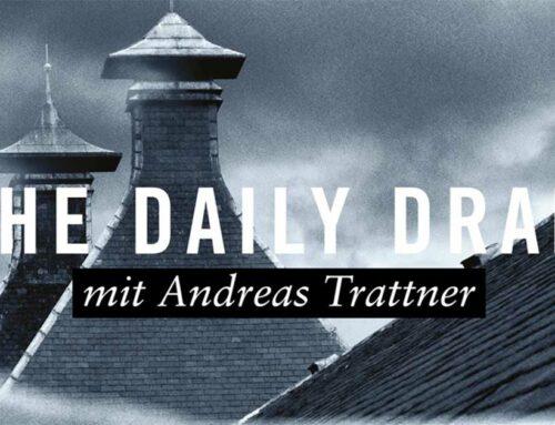 The Daily Dram – Glenfiddich 12 Our Original Twelve