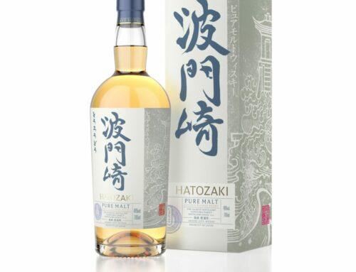 HATOZAKI – der Sanfte unter den großen Japanischen Whiskys