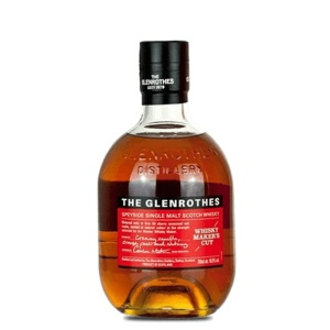 Glenrothes Maker´s Cut